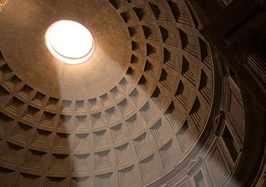 pantheon-home
